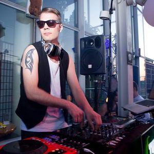 Tony Puerto - Terrace Mix @ Tassa´s Summer Festival 16.06.2012