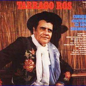 Tarragó Ros - Curuzucuateño Co Soy Chamigo