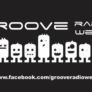 Groove Radio Set Mix by Guille Suarez
