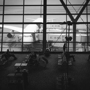 droppin tunez - airport.2017
