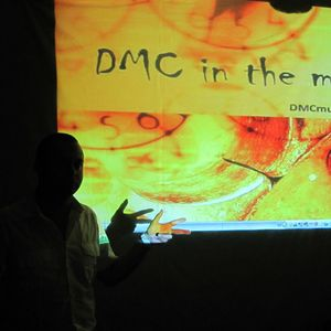 DMCinthemix 12Aug11(Anniversary)