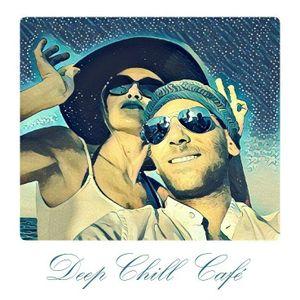 DJ Rosa from Milan - Deep Chill Café