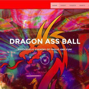 Dragon Ass Ball 2015