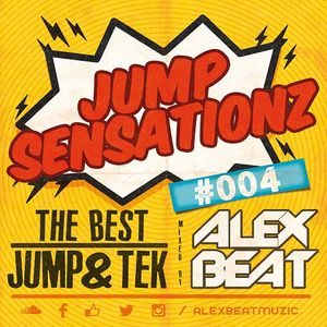 Alex Beat - JumpSensationZ #004