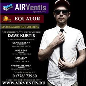 Vadim Dreamer - AIRventis Promo Party Mix (Spring 2011)