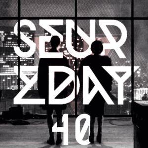 SEURZDAY 40