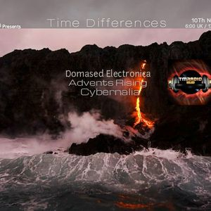 Domased Electronica - Time Differences EP 103 On Tm-Radio.com