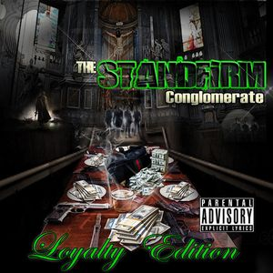 Standfirm MixCD mixed by @OnPoint_sps from @Starpointsound