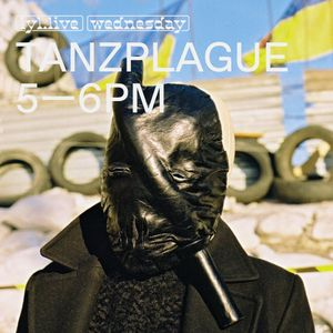 Tanzplague (27.12.17) w/ Leeroy Merlin