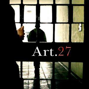 Art 27 - trattamenti rieducativi nelle carceri italiane _ router 4/4/13