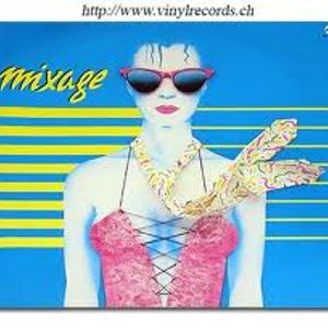 MIXAGE ANNI 80 VOL. 3 SANDRO NOE DJ