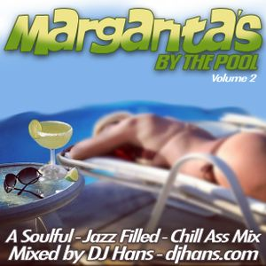 Margarita's by the pool - Volume 2