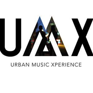 Urban Session  03'18