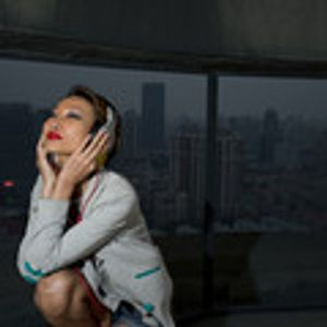 CS Mix | Jasmine Li 'Space Cakes' | clubbingshanghai.com