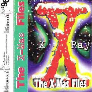 XRay - The X-Mas Files - Side B - Intelligence Mix 1996