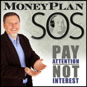 Paying for a Speeding Ticket with Emergency Savings – MPSOS106 [podcast]