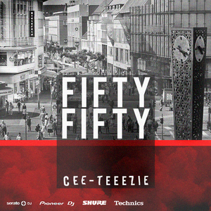 CTZ - FIFTY FIFTY (50/50)