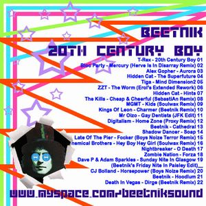 Beetnik - 20th Century Boy