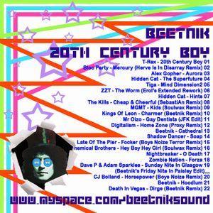 Beetnik - 20th Century Boy