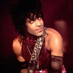 Free, Noon Rendezvous, Erotic City, Something in the Water, When Doves Cry (Birthday Show 6-7-1984)