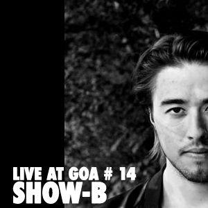 Show-B | Like a Virgin | 22 Abril 2012
