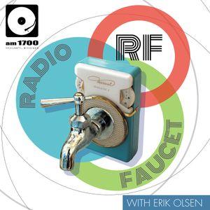 Radio Faucet, Episode 024 :: Violins :: 03 FEB 2017