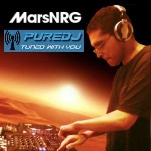 MarsNRG: PureDJ Anniversary (1st Year)