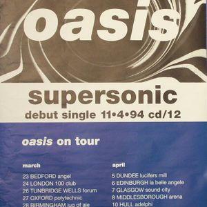 Supersonic 01/03/'15