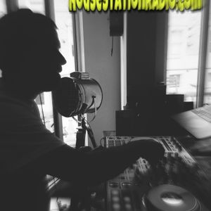 DJ HAMMY'S W14 SESSIONS ! HOUSESTATIONRADIO.COM SHOW 30-JUL-2017