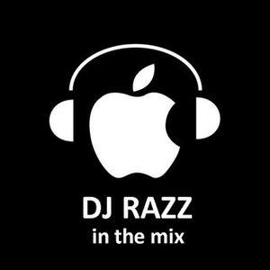 DJ RAZZ IN THE MIX