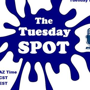 The Tuesday Spot Feat....Victoria Rowell and Nicholas Brendon
