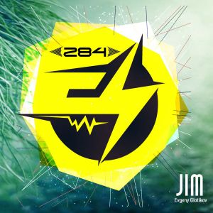 DJ Jim - Electrospeed Radio Show 284 (11.11.2016)