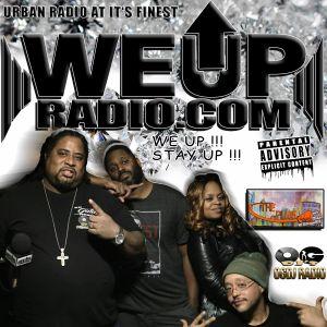OGDJ RADIO 7-6-16