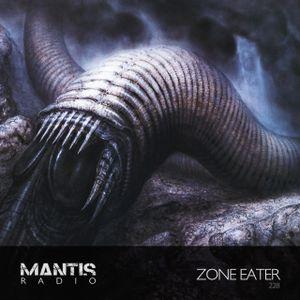 Mantis Radio 228 + Zone Eater
