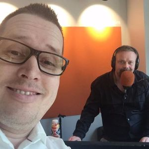 Stian Moursund Fra Nordbohus Om VR - Briller