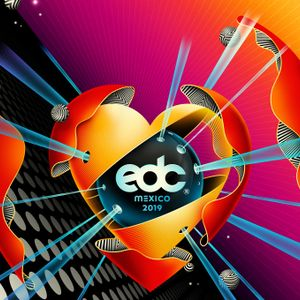 DJ Snake - EDC Mexico 2019