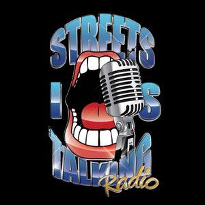 Streets is Talking Radio 3.8.11