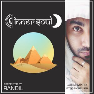 INNER SOUL 008 - Guest Mix By Storyteller