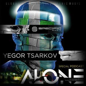 Yegor Tsarkov - Alone 004 [12 December 2016]