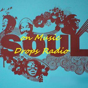 Unforgettable Soul Tracks on Music Drops Radio