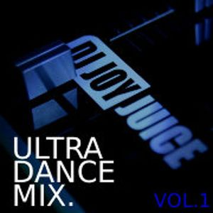 ULTRA DANCE MIX. VOL 1