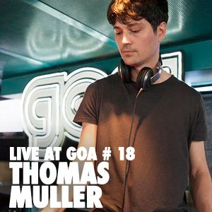 Thomas Muller | Goa The September Issue | 23 Sept 2012