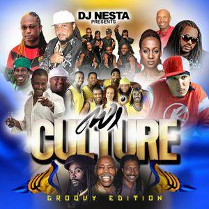 DJ Nesta - THE BEST OF BARBADOS (GROOVY 1)