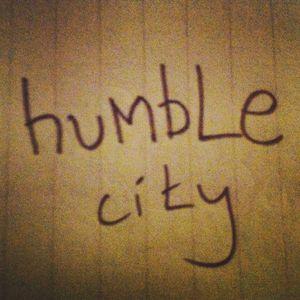 kOOkY #miXtape 011 - HUMBLE CiTY