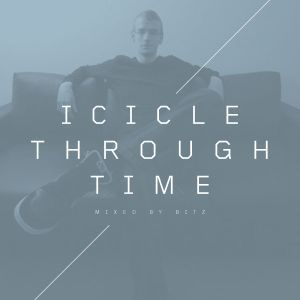 Icicle through time mixed by Bitz (2011)
