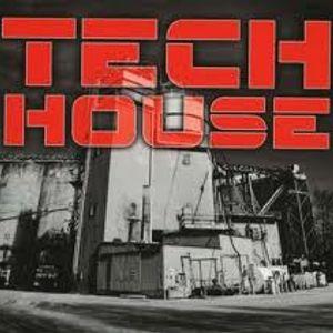 Dj Ted TT Minimal Tech House #1