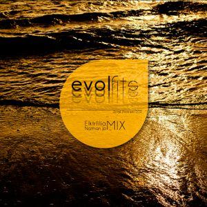 EVOLFITS Nathan Jo Schwartz MIX for Zpiral Podcast. 002