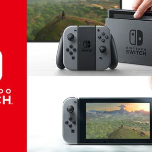 Episode 58 Switch Less Powerful?