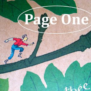 Page One, Vol. 19