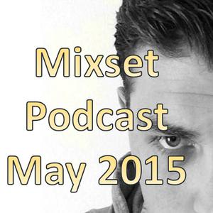 Koen E - MixSet Podcast May 2015